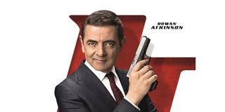 Plakat: Johnny English - Man lebt nur dreimal (Foto: Universal Pictures)