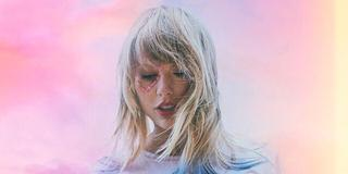 "Album Cover von Taylor Swifts Album ""Lover"" (Foto: Pressefoto/Plattenlabel)"