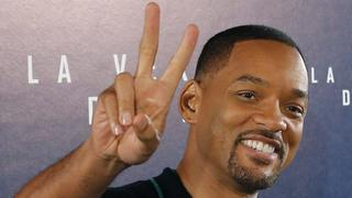 Will Smith (Foto: dpa)