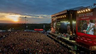 Rock am Ring (Foto: dpa)