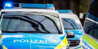 Polizei (Foto: dpa/Rolf Vennenbernd)