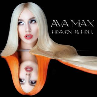 Ava Max - Heaven and Hell (Foto: Ava Max / Atlantic Records)