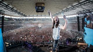 Steve Aoki (Foto: WCD/Digitized Reality)