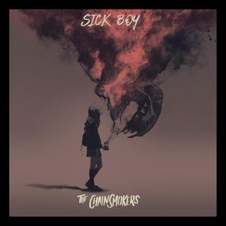 "Albumcover ""Sick Boy"" (Foto: The Chainsmokers)"