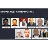EU Most Wanted (Foto: picture alliance/-/Europol/dpa)