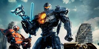 Filmplakat Pacific Rim: Uprising (Foto: Universal Pictures Germany)