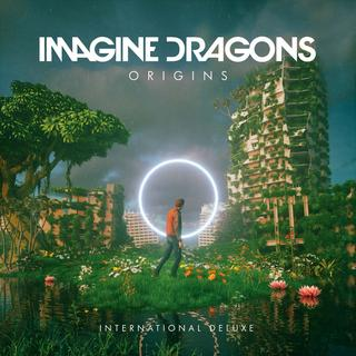 "Plattencover Imagine Dragons ""Origins"" (Foto: Pressefoto)"