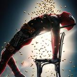 Kinoplakat: Deadpool 2 (Foto: Fox Deutschland)
