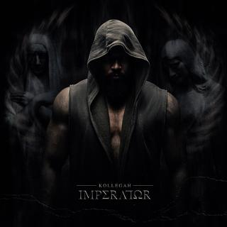 "Cover ""Kollegah - Imperator"" (Foto: Alpha Music Empire)"
