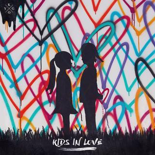 Plattencover: Kygo - Kids in Love (Foto: sonymusic)
