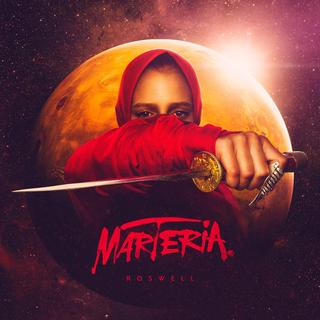 "Cover ""Marteria - Roswell"" (Foto: Four Music)"