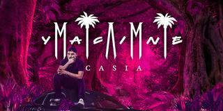 "Cover ""Miami Yacine - Casia"" (Foto: KMN Gang)"
