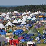 Festival Camping (Foto: pixabay)