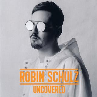 "Cover ""Robin Schulz - Uncovered"" (Foto: Warner Music)"