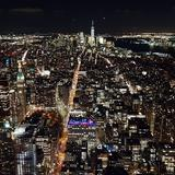New York by Night (Foto: Niko Wagner)